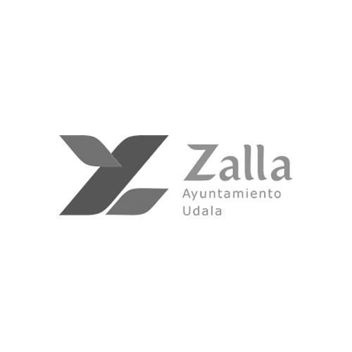 Zalla Udala